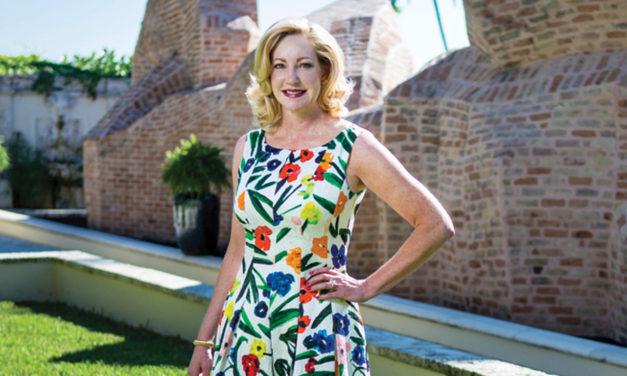 Power Philanthropist Profile: Frances Fisher