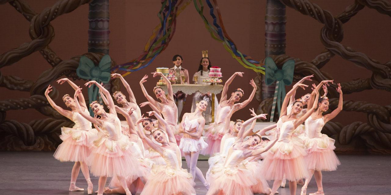 "Review: Miami City Ballet's ""The Nutcracker"""