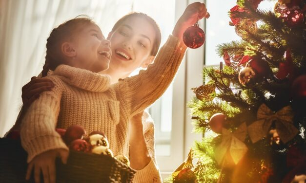 Are We Happier During the Holidays?