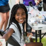 Nine-Year-Old and Friends Raise Thousands Selling Bracelets