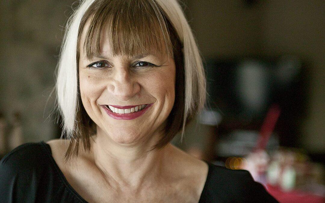 Power Philanthropist Profile: Peggy Rajski