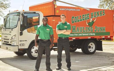 The Moving Company That Helps Victims of Abuse