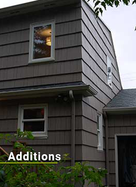 Remodeling Services | Additions