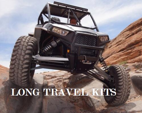 Long Travel Kits
