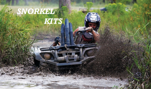 Snorkel Kits