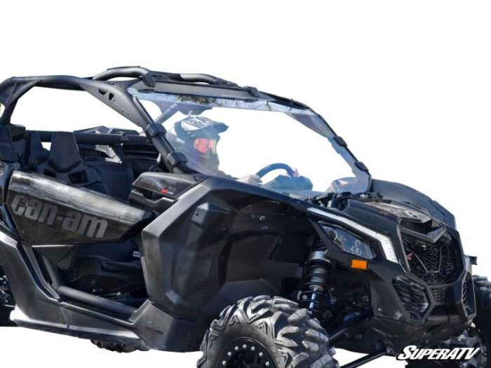 Can-Am Maverick X3 Full Windshield
