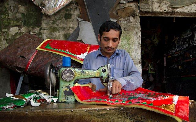 Eye of the beholder: Pakistani shutterbugs unveil stunning photographs