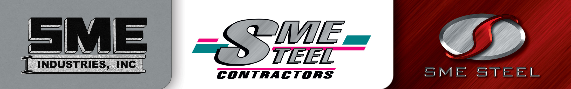 SME logo progression
