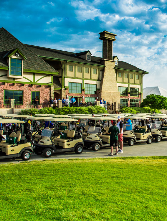 Boys of Steel Golf Tournament