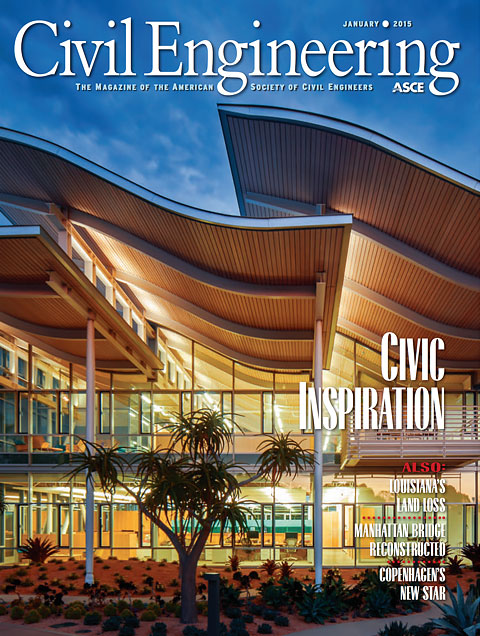 Civil Engineering, Jan 2015
