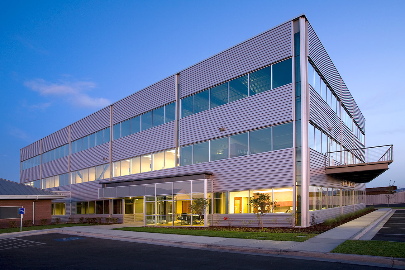 SME Steel Corporate Headquarters