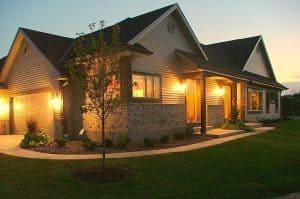 Waukesha County Home Builder: Cobblestone Builders