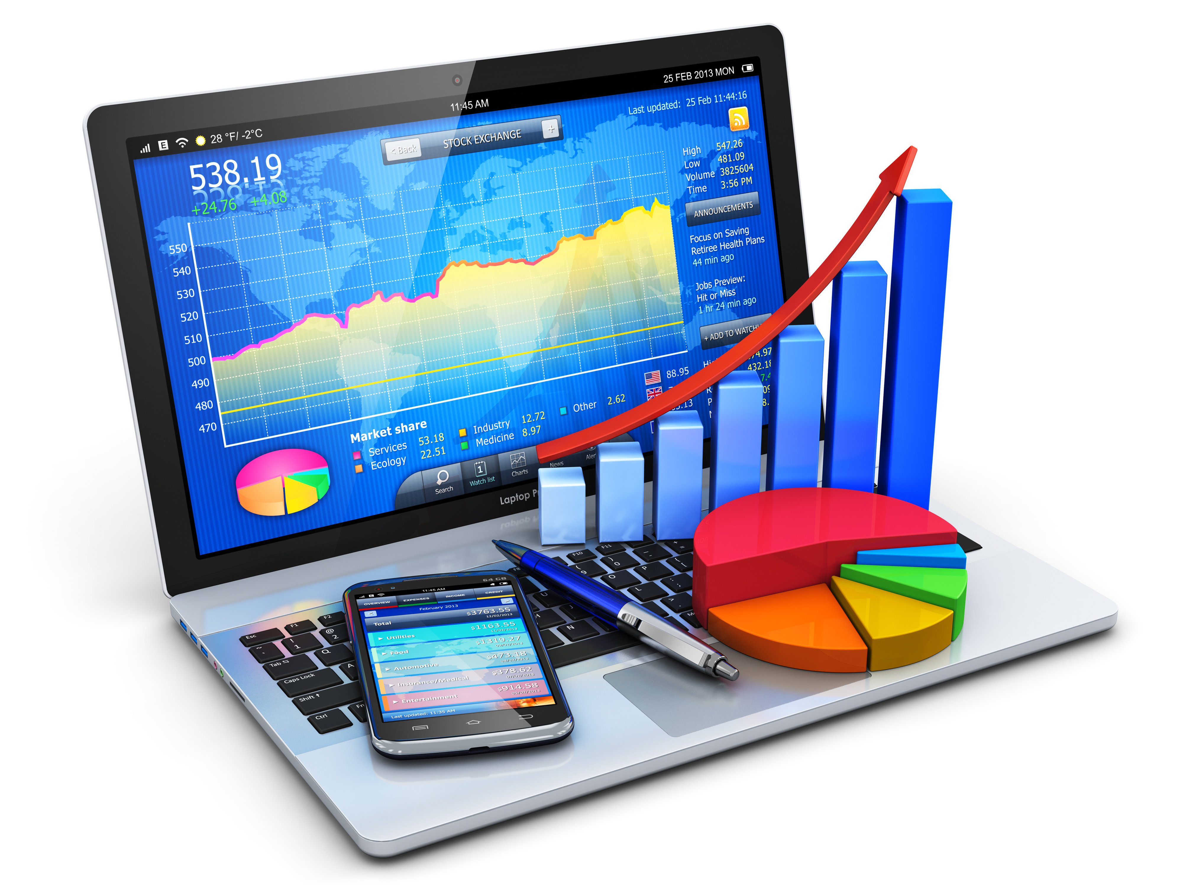About - Byers Accounting Services
