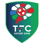 Technical Soccer Zone Logo