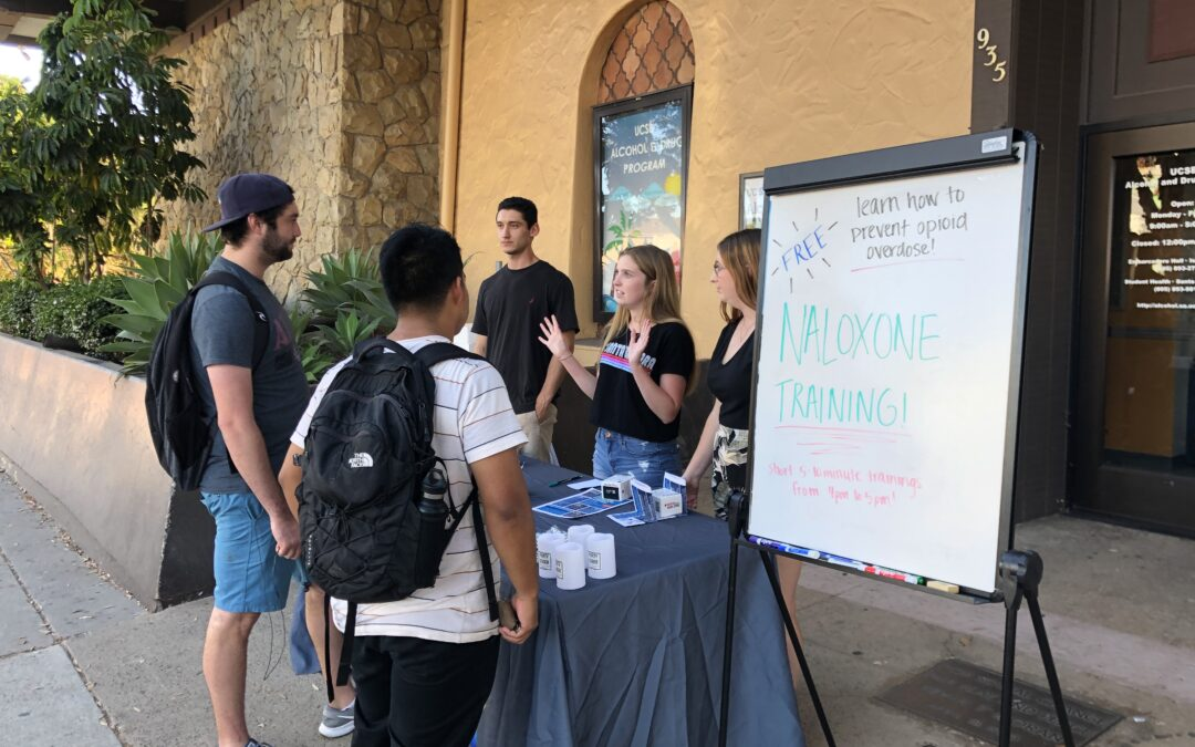 Introducing Harm Reduction in Collegiate Recovery