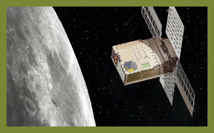 Military Embedded Systems – Contested space, small sats, and the gamble on COTS in space