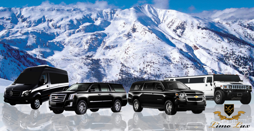 stretch limo Highlands Ranch