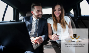 Best Limo Service in Denver