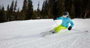 best ski resort in colorado - breckenridge colorado ski resort