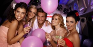 party limo rentals