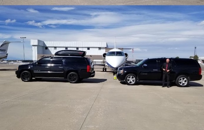 Best Airport Limo Service Denver