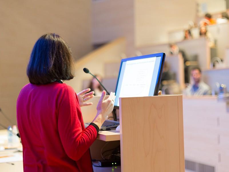 Keynotes Wendy Shepherd