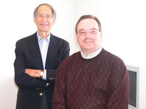 Dr. Struempler & Dr. Messman