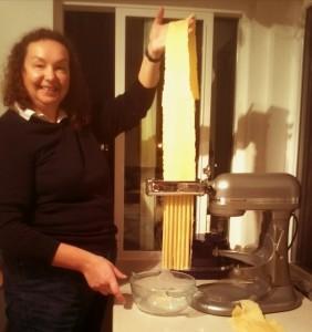 Pasta Claire