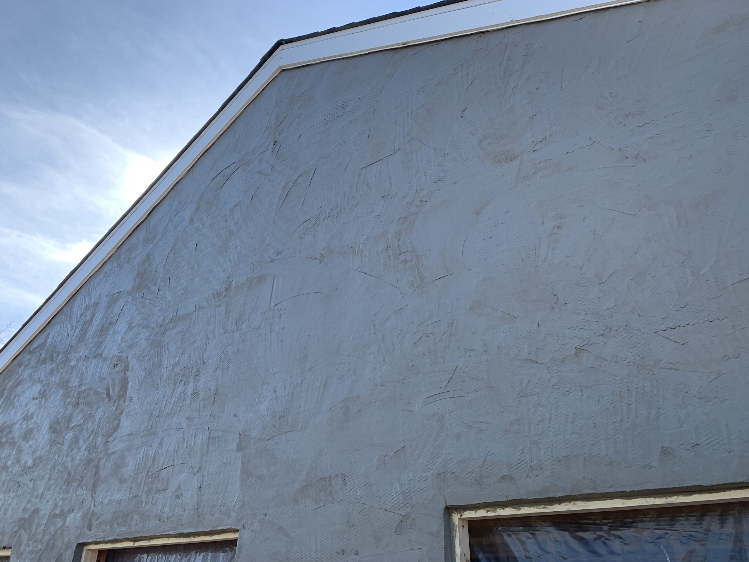 Commercial Stucco Contractor in Phoenixville Chester County PA
