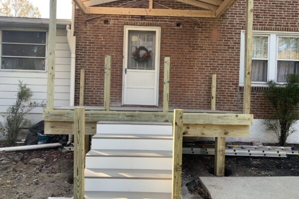 IMG_2595 Decking Contractor in Phoenixville Chester County PA