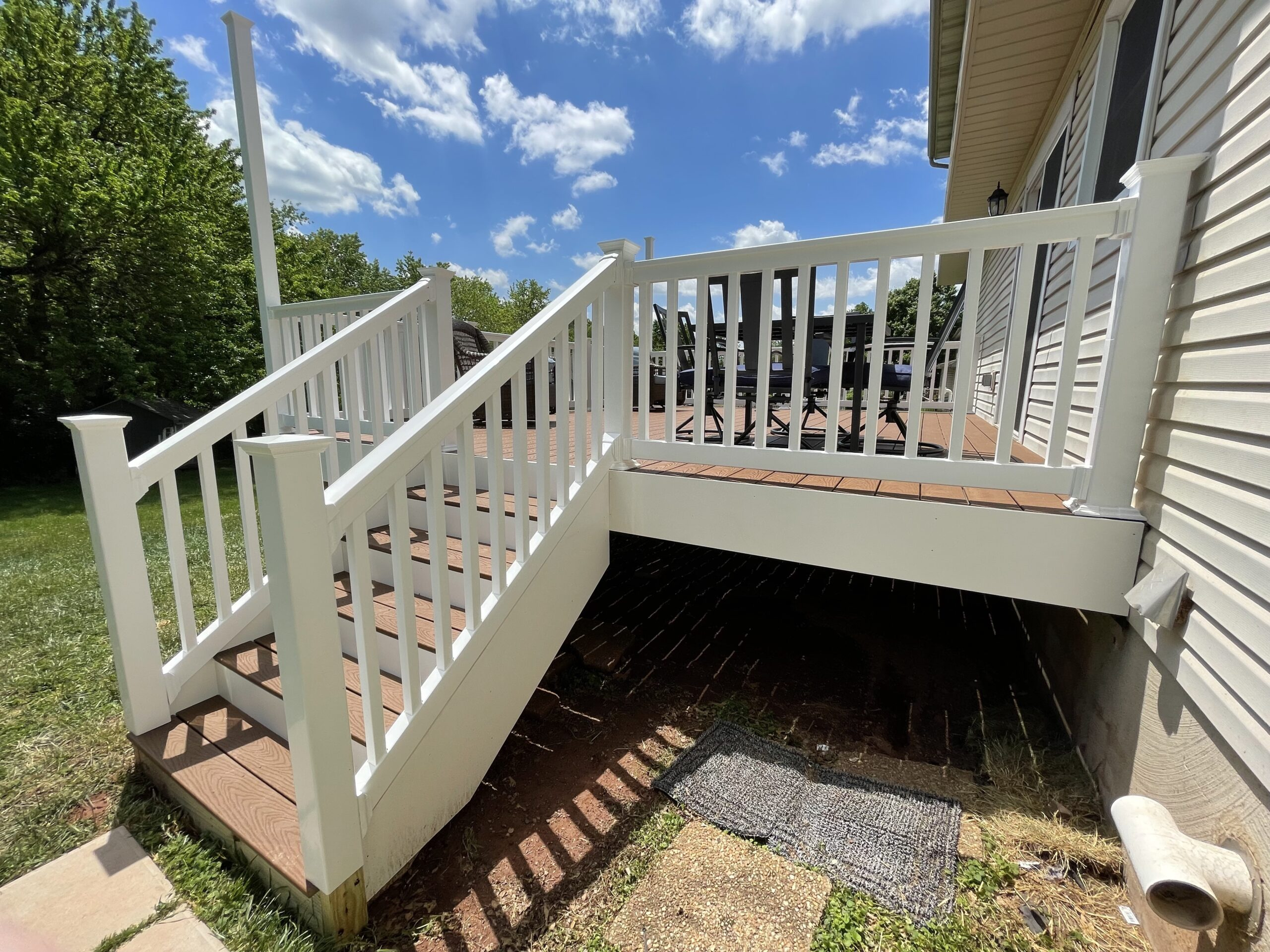 Decking Contractor in Royersford PA Montgomery County