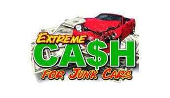 EXTREME CA$H FOR JUNK CARS