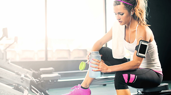 Balancing a busy life and fitness? What?
