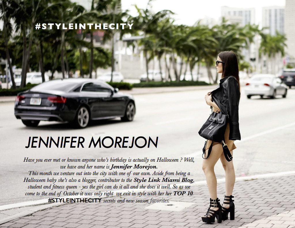 Interview With Style Link Miami