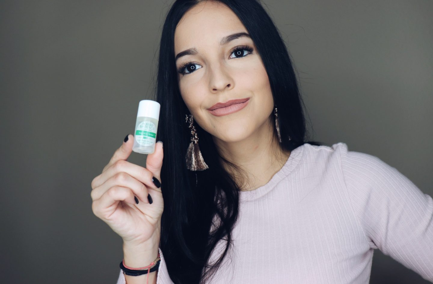 Mario Badescu- Anti Acne Serum Product Review