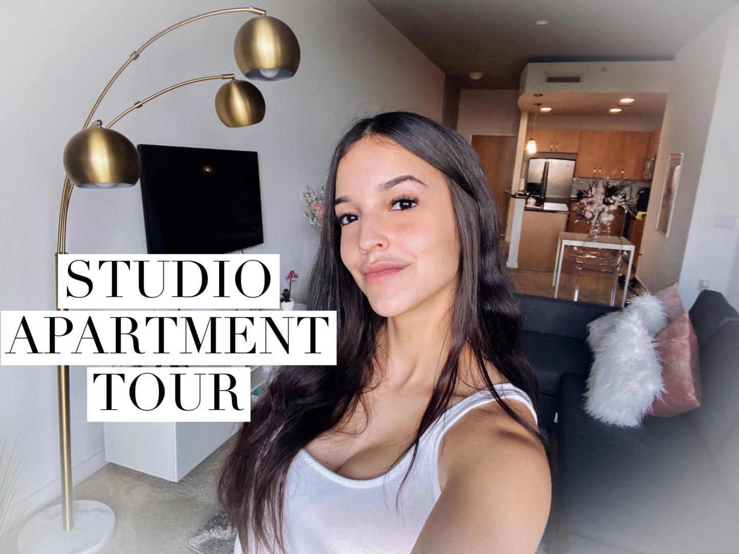Apartment Tour| Studio Apartment Benefits