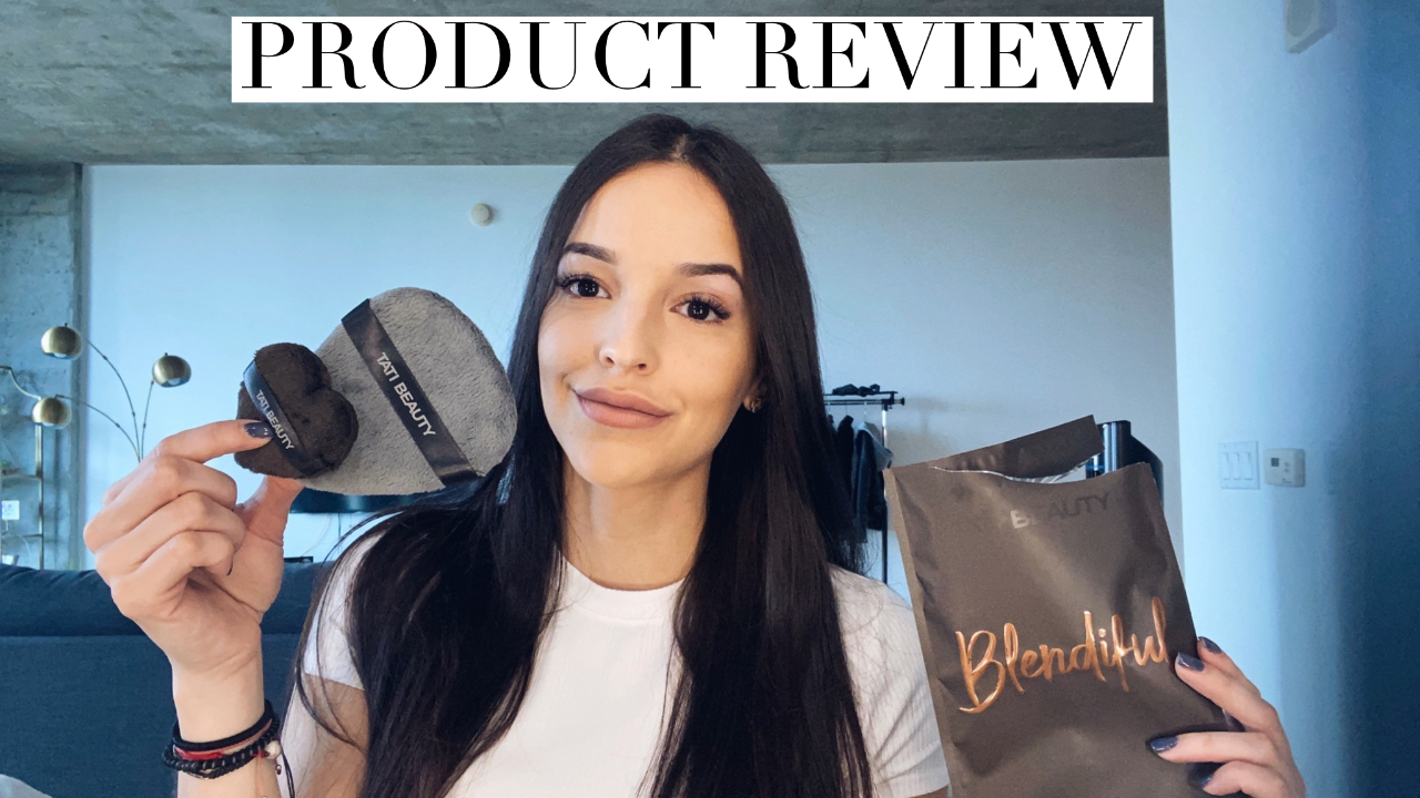 Tati Beauty's Blendiful Review| Does it really work?