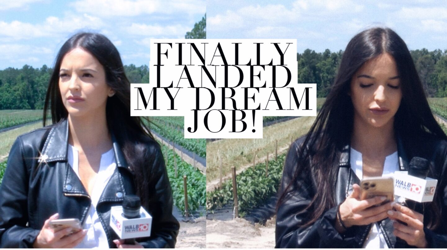 Life Update! New State| New Home| New Job