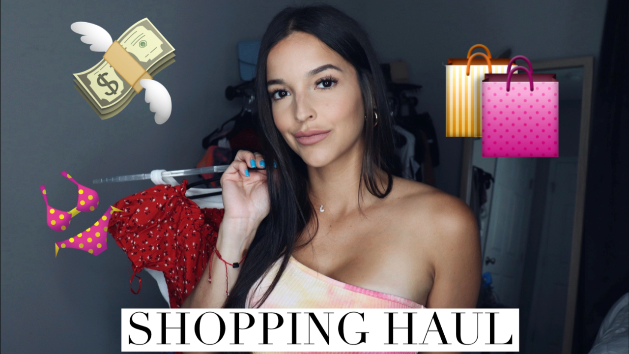 SHEIN Summer Shopping Haul!