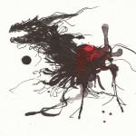 Inkblot Dragon Logo