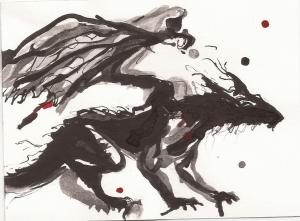 Dragon Stalking