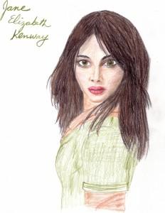Jane Kenway