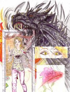 Sera the Dragon