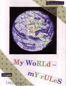 My World Card