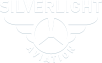 SilverLight Aviation logo