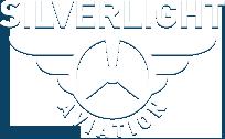 SilverLight Aviation logo