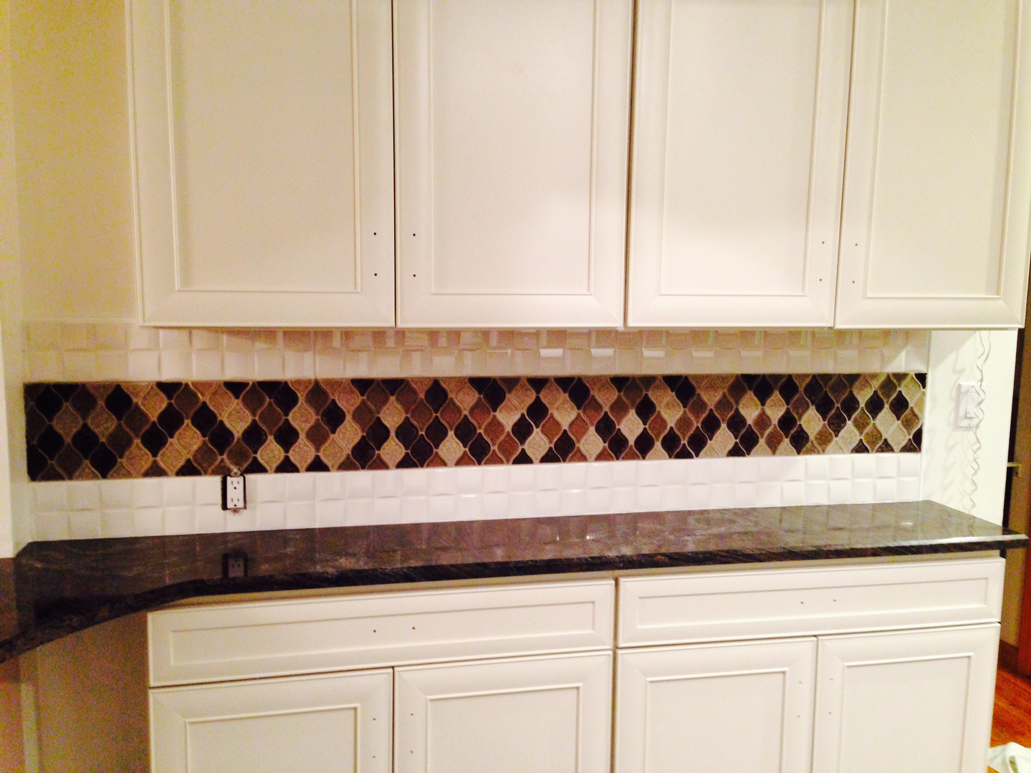 Top 5 Creative Kitchen Backsplash trends