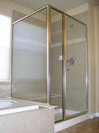 Framed Swing Door, Gallery of Shower Doors