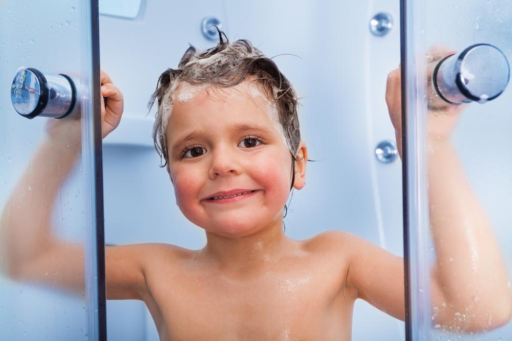 Merrell Shower Doors About Us, Before Your Shower Door