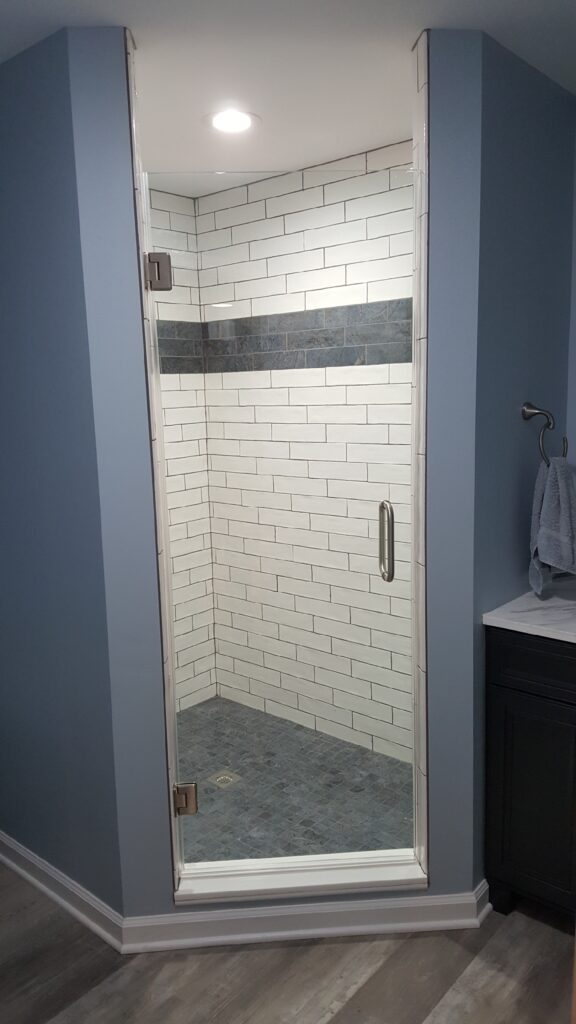 Gallery of Shower Doors